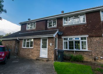 Thumbnail 4 bed semi-detached house to rent in Redstart Way, Abbeydale, Gloucester