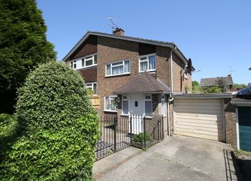 3 bed semi-detached house for sale in Willoughby Close, Alton, Hampshire GU34