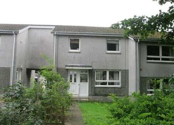 Thumbnail 3 bed terraced house for sale in Drew Avenue, Newton Stewart, Wigtownshire