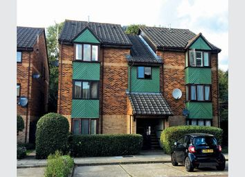 Thumbnail 1 bed flat for sale in Rusper Close, London