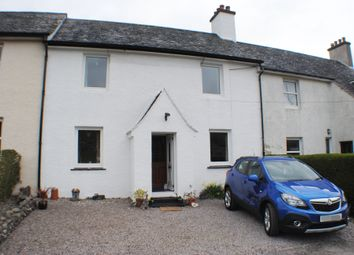 Thumbnail 3 bedroom cottage for sale in Portling, Dalbeattie