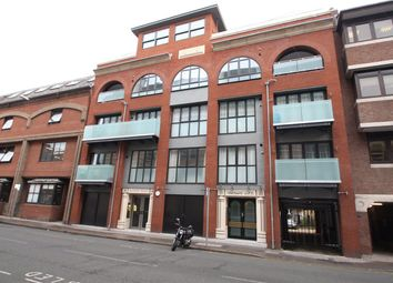Hindmarsh Lofts, 25 Kings Road, Reading RG1. 1 bed flat