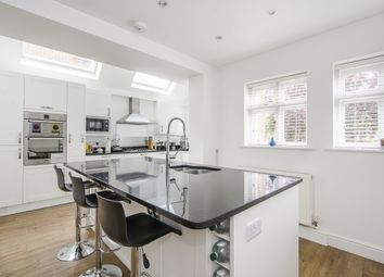 Thumbnail 4 bed semi-detached house to rent in Abbotswood Road, London