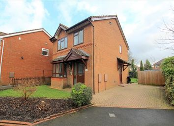 Thumbnail 3 bed property for sale in Whinsands Close, Preston