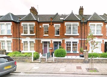 Thumbnail 3 bed maisonette to rent in Jeddo Road, London