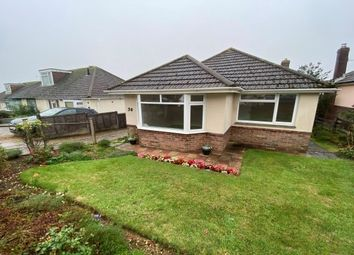 Thumbnail 3 bed bungalow to rent in Graham Crescent, Brighton