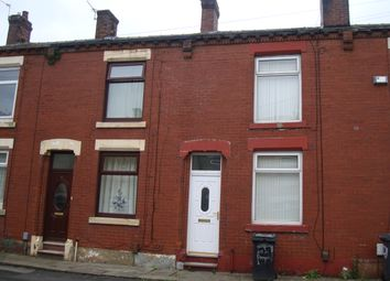 Thumbnail 2 bed terraced house for sale in Westfield Street, Chadderton Oldham