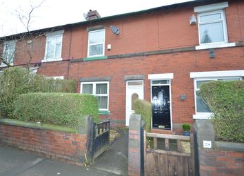 Thumbnail 3 bed terraced house to rent in Higher Lane, Whitefield, Manchester