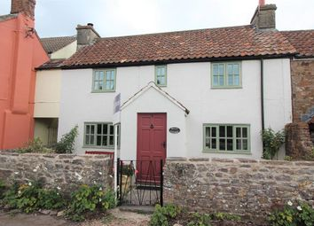 Thumbnail 3 bed cottage for sale in The Green, Heathend, Cromhall
