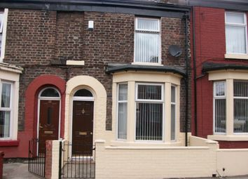Thumbnail 2 bed terraced house to rent in Orlando Street, Bootle