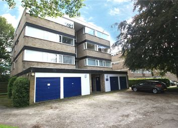 Thumbnail 2 bed flat for sale in Windsor House, Old Vicarage Lane, Northwich