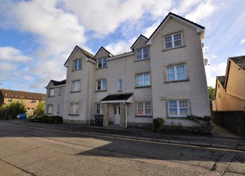Thumbnail 2 bed flat for sale in 14 Forth Street, Stirling, 1Ue, UK