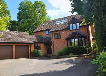 6 bed detached house for sale in Anna Valley, Andover SP11