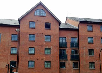Thumbnail 1 bed flat for sale in Nursery Street, Sheffield