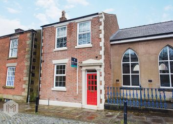 Thumbnail 2 bed semi-detached house for sale in Park Street, Chorley