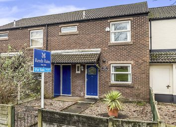 Thumbnail 3 bed terraced house for sale in Barn Croft, Leyland