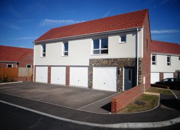 Thumbnail 2 bed property to rent in Staddle Stone Road, Exeter