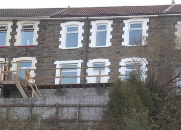 Thumbnail 3 bed terraced house for sale in Birchgrove Street, Porth, Rhondda Cynon Taff