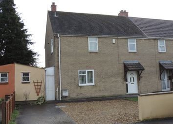 Thumbnail 3 bed semi-detached house for sale in Cornhill Drive, Hengrove, Bristol