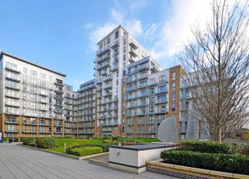Thumbnail 1 bed flat to rent in Seven Sea Gardens, Bow, London