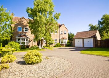 Thumbnail 6 bed detached house for sale in Nunthorpe Gardens, Nunthorpe, Middlesbrough