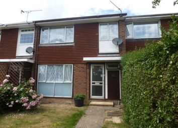 Thumbnail 1 bedroom detached house to rent in Lyall Place, Farnham