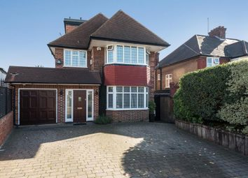 Thumbnail 5 bed detached house for sale in Holders Hill Road, Finchley, London