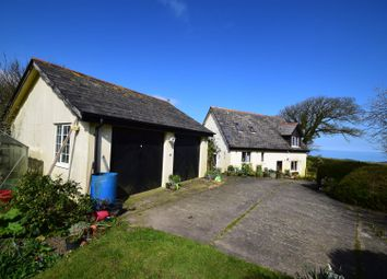 Thumbnail 4 bed cottage for sale in Higher Clovelly, Bideford