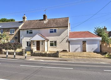 Thumbnail 5 bed detached house for sale in The Highway, Great Staughton, St. Neots