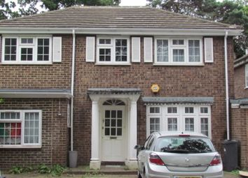 Thumbnail 3 bed flat to rent in Royston Close, Cranford
