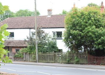 Thumbnail 2 bed terraced house for sale in Priory Place, Hungerford