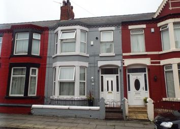 Property for sale in Sark Road, Liverpool, Merseyside L13