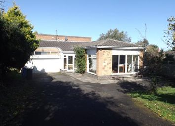Thumbnail 5 bed detached house for sale in Edge Hill, Darras Hall, Ponteland, Northumberland
