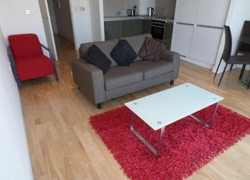Thumbnail 1 bed flat to rent in 24, Marsh Wall, London