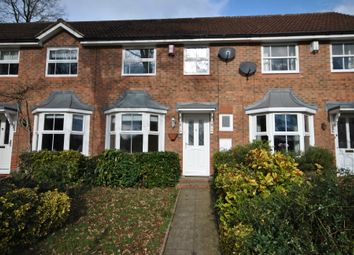 Thumbnail 3 bed terraced house to rent in Winster Avenue, Dorridge, Solihull