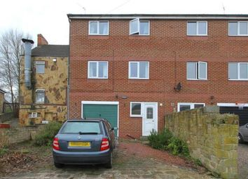 Thumbnail 3 bed semi-detached house for sale in High Street, Mosborough, Sheffield, South Yorkshire