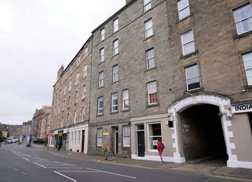 Thumbnail 4 bedroom flat to rent in St. Leonards Street, Edinburgh