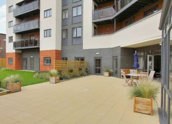 Thumbnail 1 bed flat for sale in Chantry Centre, Chantry Way, Andover