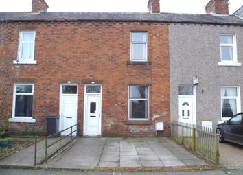Thumbnail 2 bed property for sale in Ryedale Terrace, Dumfries