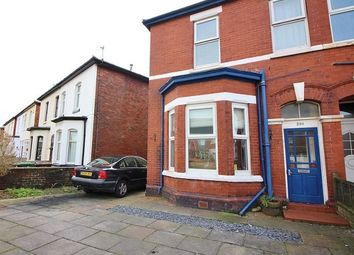 Thumbnail 3 bed semi-detached house for sale in Virginia Street, Southport