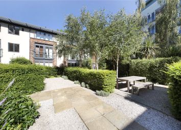 Thumbnail 2 bed flat to rent in Houghton Square, Stockwell, London