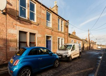 Thumbnail 2 bed flat for sale in Morn Street, Alyth, Blairgowrie