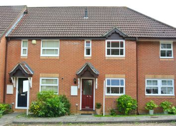Thumbnail 2 bed terraced house to rent in Badger Close, Guildford