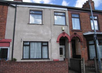 Thumbnail 3 bedroom property for sale in Blenheim Street, Hull