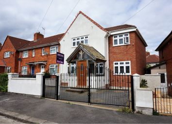 Thumbnail 3 bedroom semi-detached house for sale in Bideford Crescent, Knowle