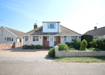 Thumbnail 4 bed property for sale in Second Avenue, Caister-On-Sea, Great Yarmouth