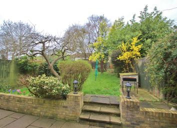 Thumbnail 2 bedroom end terrace house to rent in Colvin Gardens, Ilford