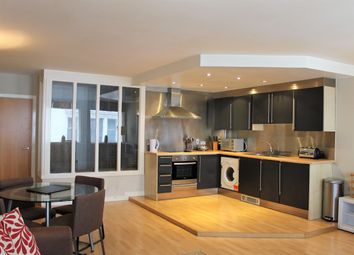 Thumbnail 1 bed flat to rent in 14 Park Row, Leeds
