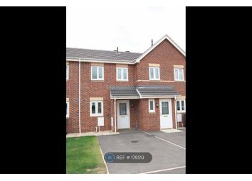 Thumbnail 2 bed terraced house to rent in College Way, Nottingham