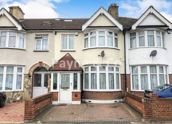 Thumbnail 4 bed terraced house for sale in South Park Road, Ilford
